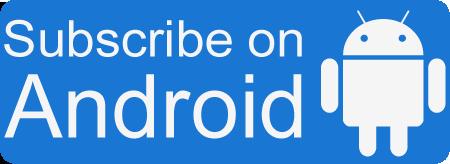 s'abonner à la radio ecommerce sur android