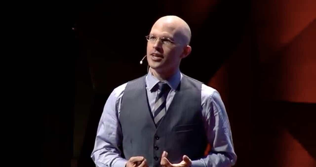 Josh Kaufman Auteur de The Personal MBA