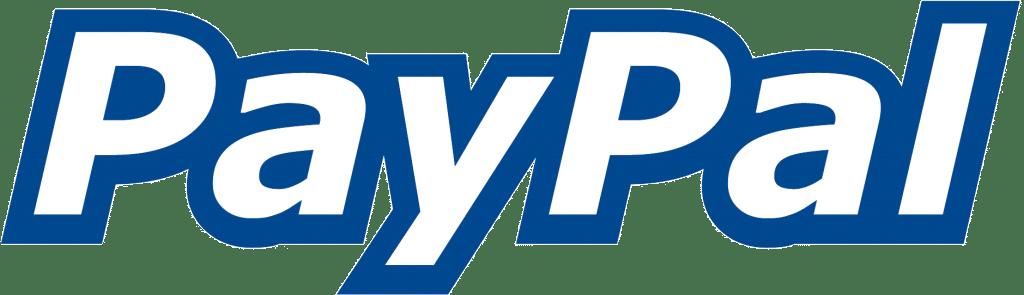 vieux logo paypal