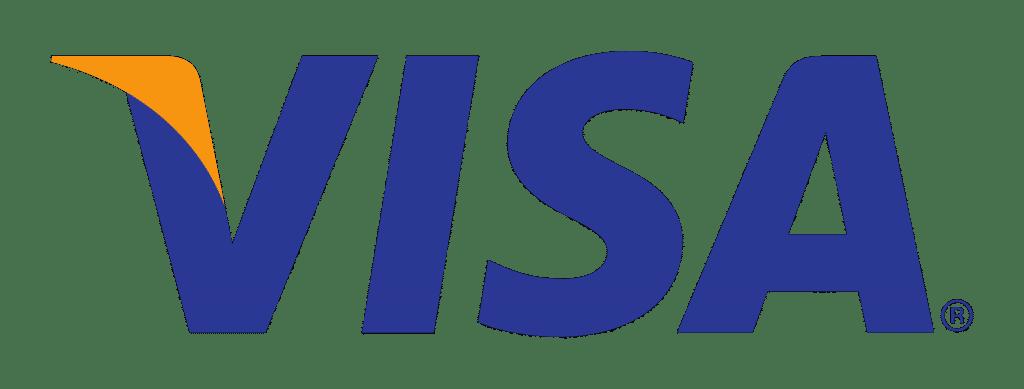 ancien logo visa