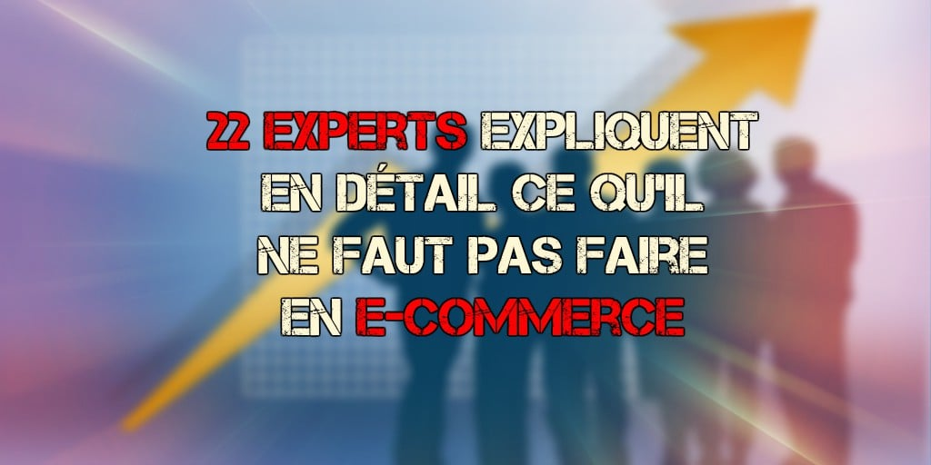 experts e-commerce