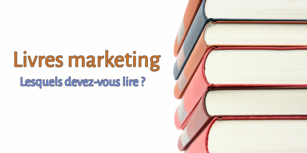 Livres marketing