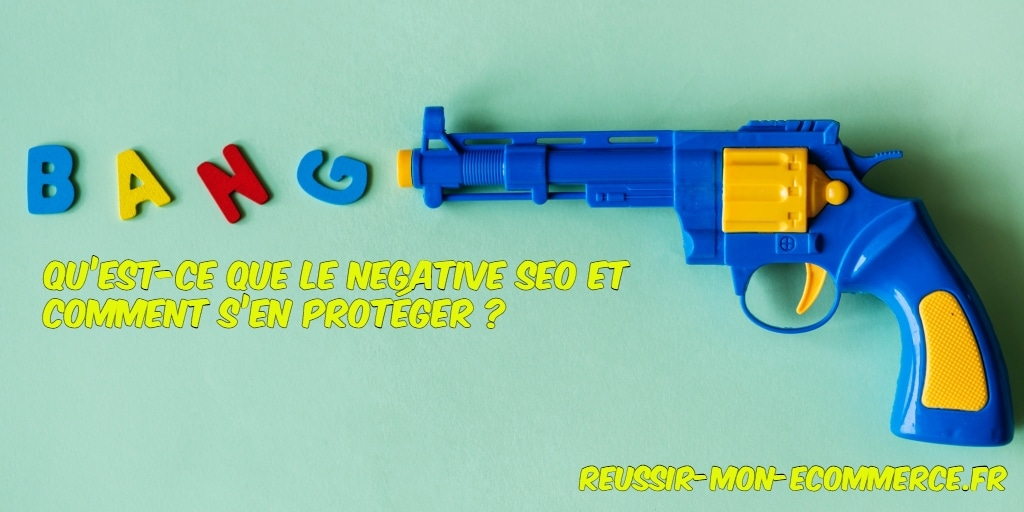 Comment se protéger du négative SEO ?